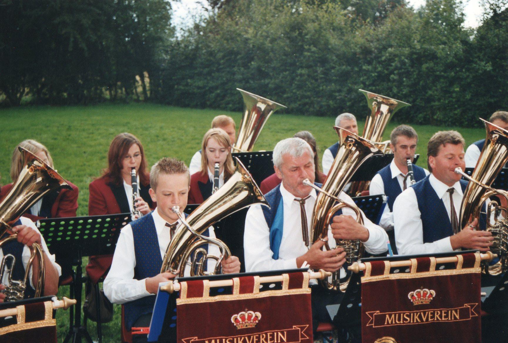 2006 – Goldhochzeit Warny – 125