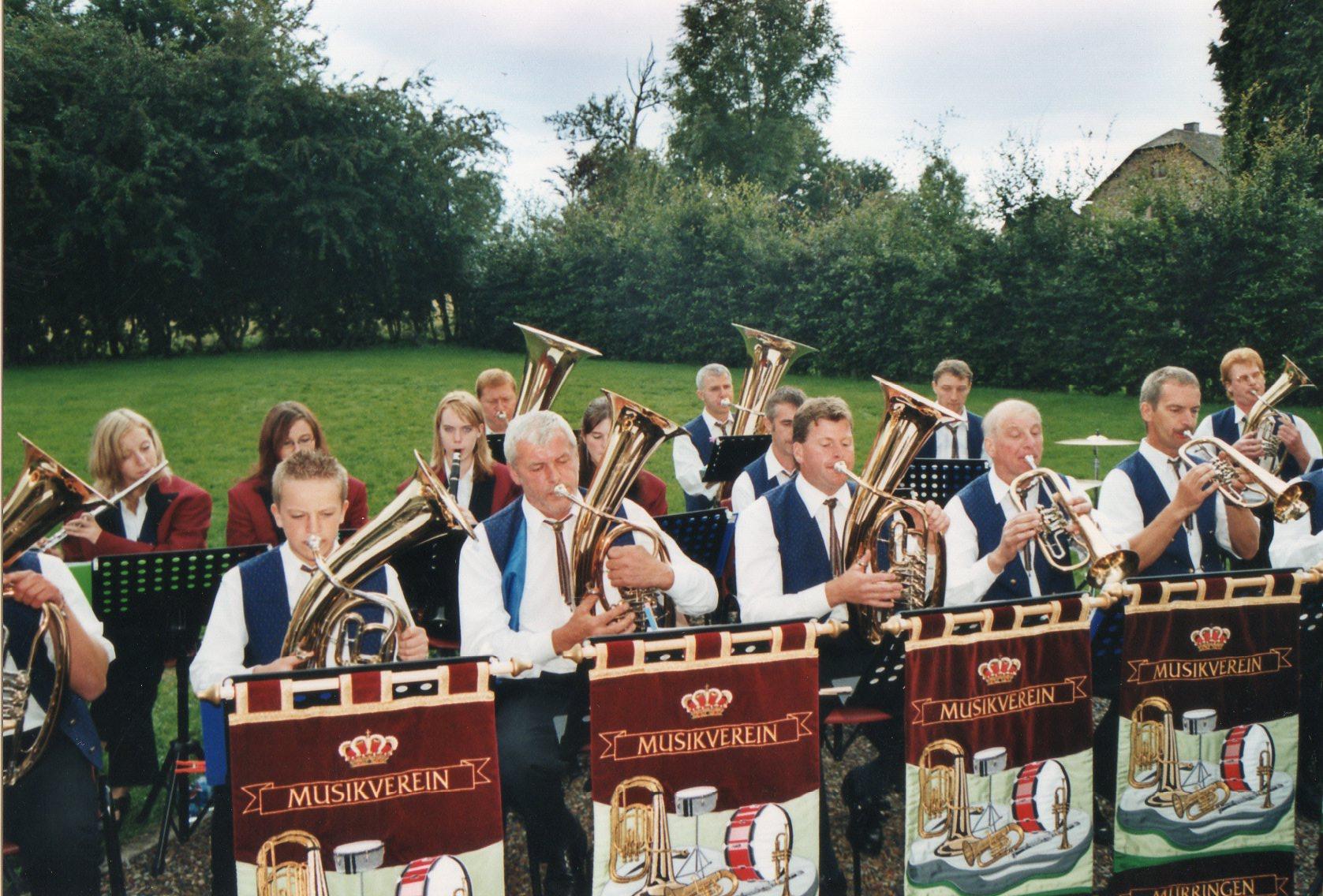 2006 – Goldhochzeit Warny – 129