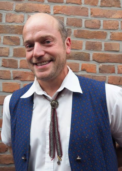 Marcel Josten