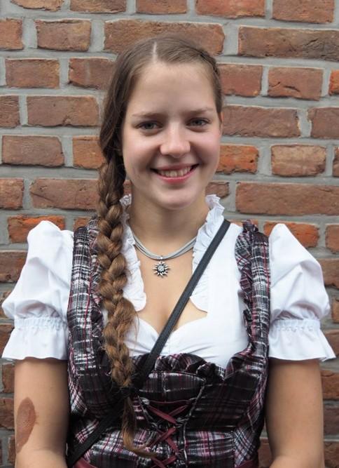Teresa Schmitz